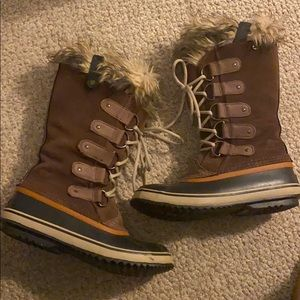 Sorel Joan Of Arc Winter Boot